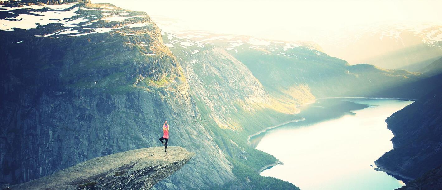 Dissolvi lo stress e trova la serenità