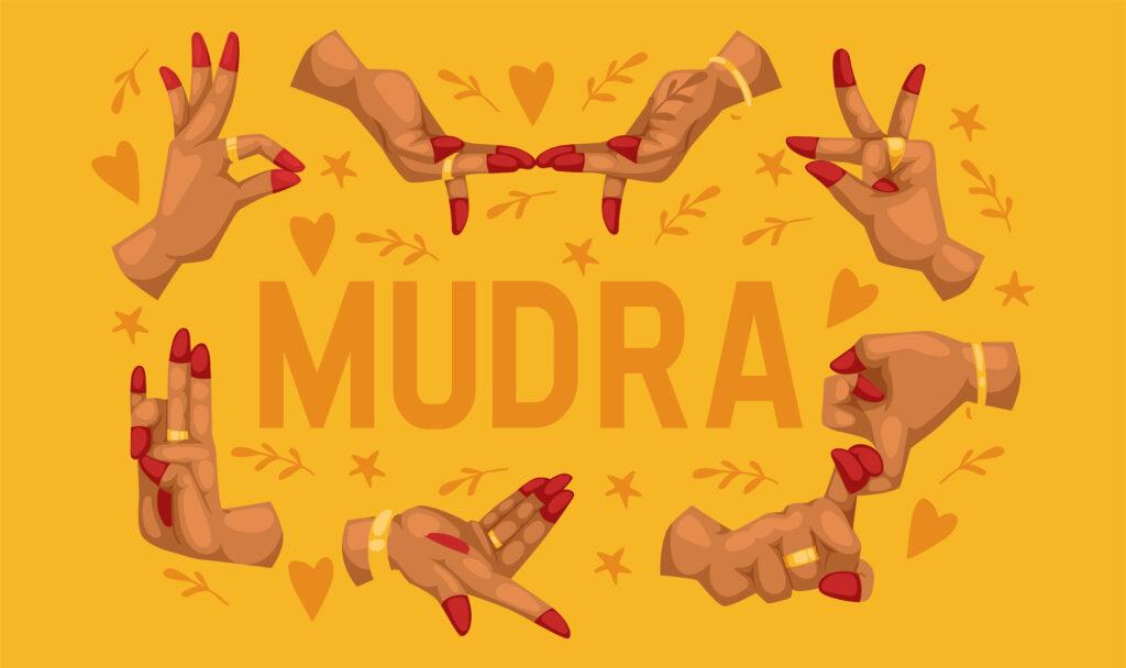 MUDRA, MANTRA, SUONI e FREQUENZE