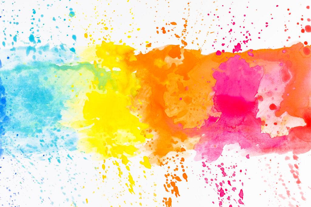 CROMOTERAPIA: la meditazione sui colori